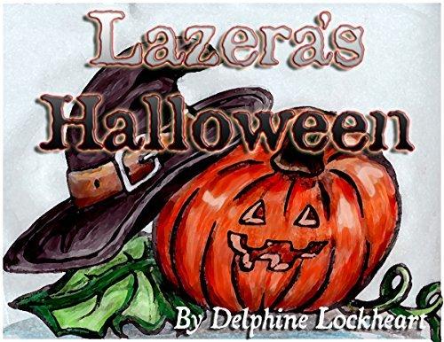 Lazera's Halloween