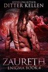 Book cover for Zaureth (Enigma, #4)