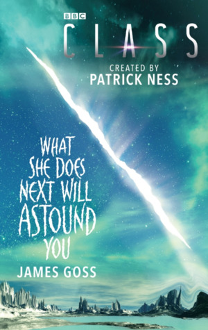 A Class Novel Series by Patrick Ness thumbnail