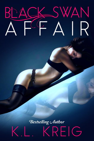 Black Swan Affair Book Cover