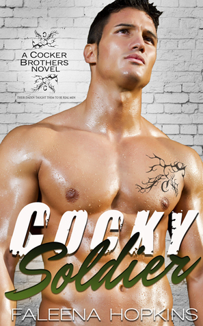 Cocky Soldier (Cocker Brothers of Atlanta #6)