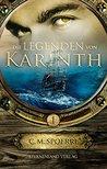 Die Legenden von Karinth by C.M. Spoerri