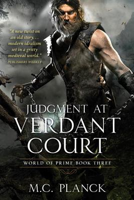 Judgment at Verdant Court (World of Prime #3)