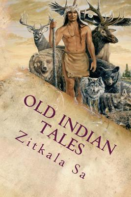 Old Indian Tales