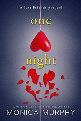 One Night (Friends, #0.5)