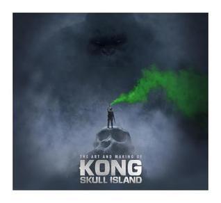 the-art-of-kong-skull-island