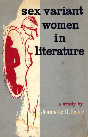 Sex variant women in literature