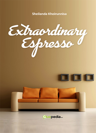 Extraordinary Espresso