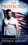 The Protector (Sons of Texas, #2)