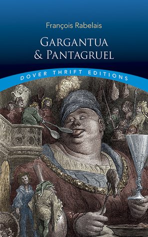 Gargantua And Pantagruel By Fran 231 Ois Rabelais