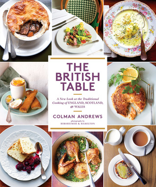 The british table a new look at the traditional cooking of england 28818244 forumfinder Images
