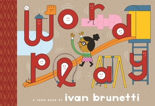 Wordplay: TOON Level 1 - Ivan Brunetti