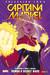 Capitana Marvel, Vol 4: Rumbo a Secret Wars