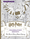 The Best of Harry Potter Coloring by Scholastic Inc.