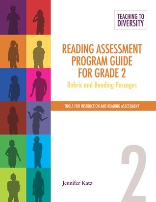 Descarga gratuita de libros pdfs  Reading Assessment Program