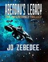 Abendau's Legacy (Inheritance Trilogy, #3)