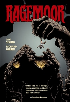 Ebook Ragemoor by Richard Corben DOC!
