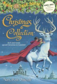 Magic Treehouse Christmas Collection