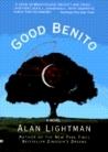 Good Benito by Alan Lightman
