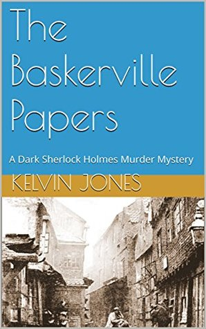 baskerville murder essay Reviewing the detective series of sherlock holmes english literature essay print reference this published: 23rd march, 2015 disclaimer: this essay has been.