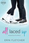 All Laced Up (All Laced Up, #1)