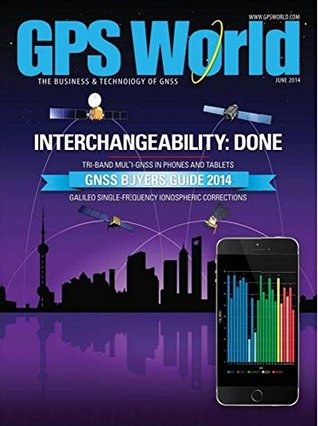 GPS World Book: The bussiness and technology of Gnss