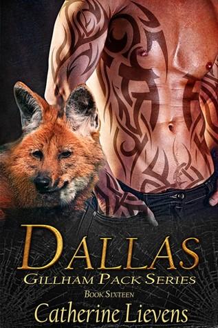 Dallas (Gillham Pack, #16)