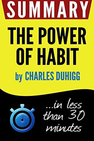 The power of habit goodreads giveaways