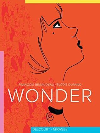 Wonder (Mirages)