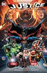 Justice League, Vol. 8: The Darkseid War, Part 2