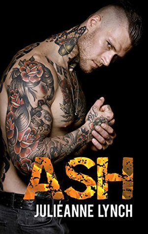 Ash by Irish Ink Formatting and Graphics