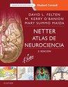 Netter. Atlas de neurociencia + StudentConsult