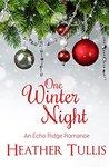 One Winter Night by Heather Tullis