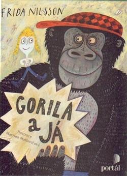 Gorila a ja EPUB
