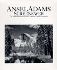 Ansel Adams Screensaver