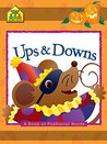 Ups & Downs: A Book of Positional Words