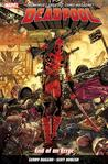 Deadpool: World's Greatest, Volume 2: End of an Error