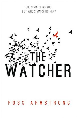 Image result for The Watcher by Ross Armstrong