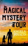 Magical Mystery Tour by Angela Pinaud