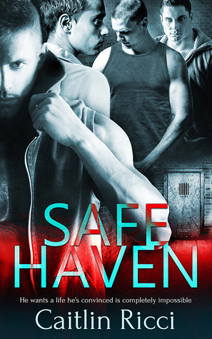Book Review: Safe Haven by Caitlin Ricci