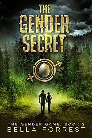 The Gender Secret (The Gender Game #2)