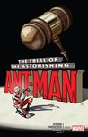 The Astonishing Ant-Man #12 by Nick Spencer