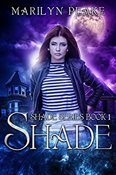Shade (The Shade Series #1)