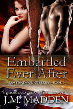Embattled Ever After (Lost and Found #5)