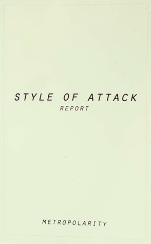 Style of Attack Report