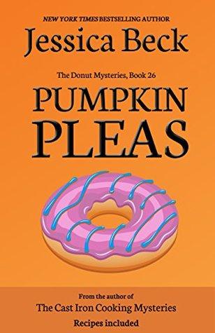 Pumpkin Pleas (Donut Shop Mystery #26)