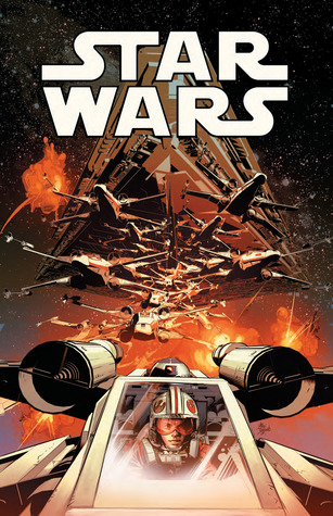 Star Wars, Vol 4: Last Flight of the Harbinger
