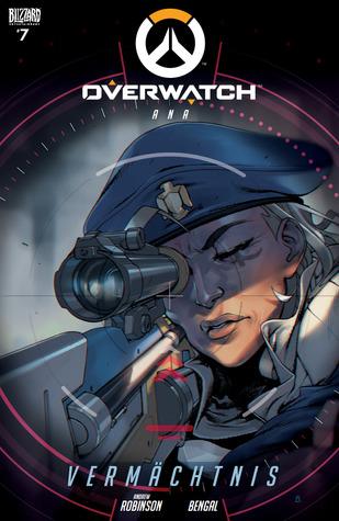 Overwatch #7: Vermächtnis