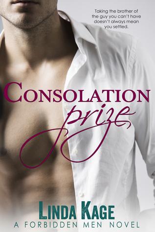 Consolation Prize(Forbidden Men 9)