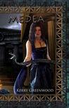 Medea (Delphic Women, #1)